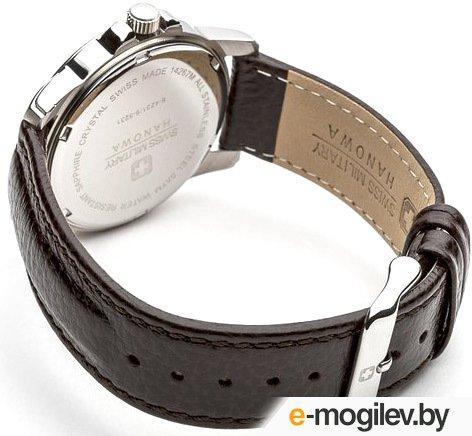 Часы наручные Swiss Military - Hanowa 06-4231.04.001