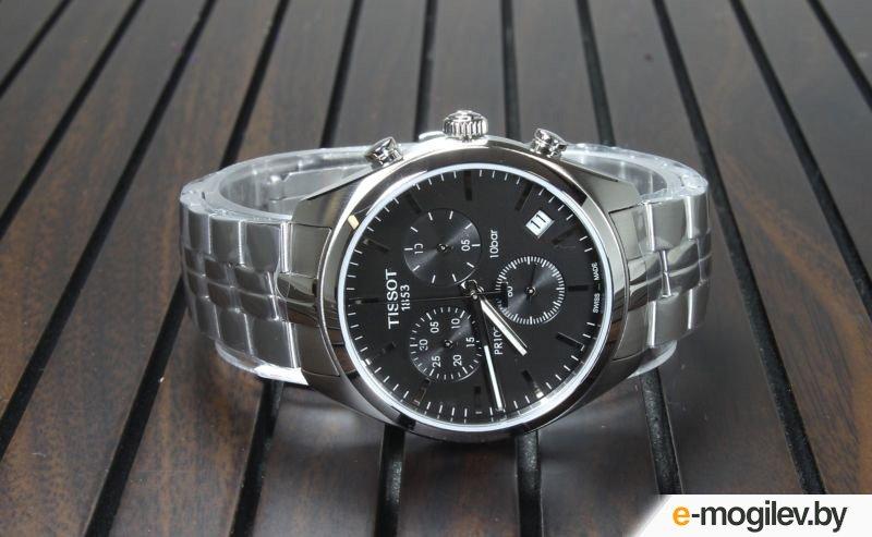 Часы наручные Tissot T101.417.11.051.00