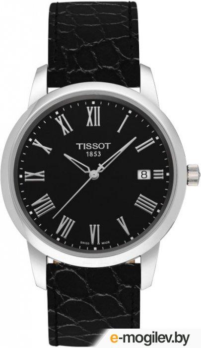 Часы наручные Tissot T033.410.16.053.01