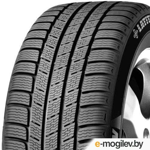 Michelin Latitude Alpin HP 255/55 R18 109V Зимняя Легковая