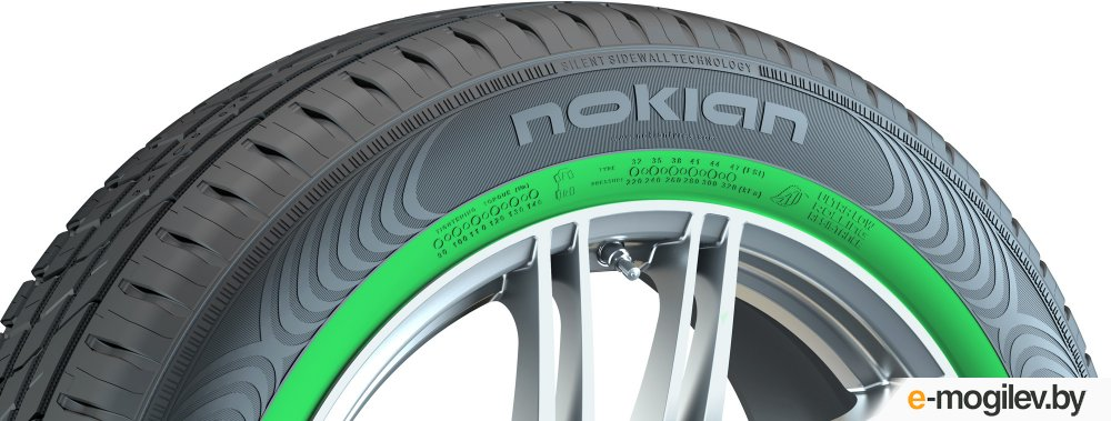 Nokian Hakka Green 2 185/60 R15 88H Летняя Легковая