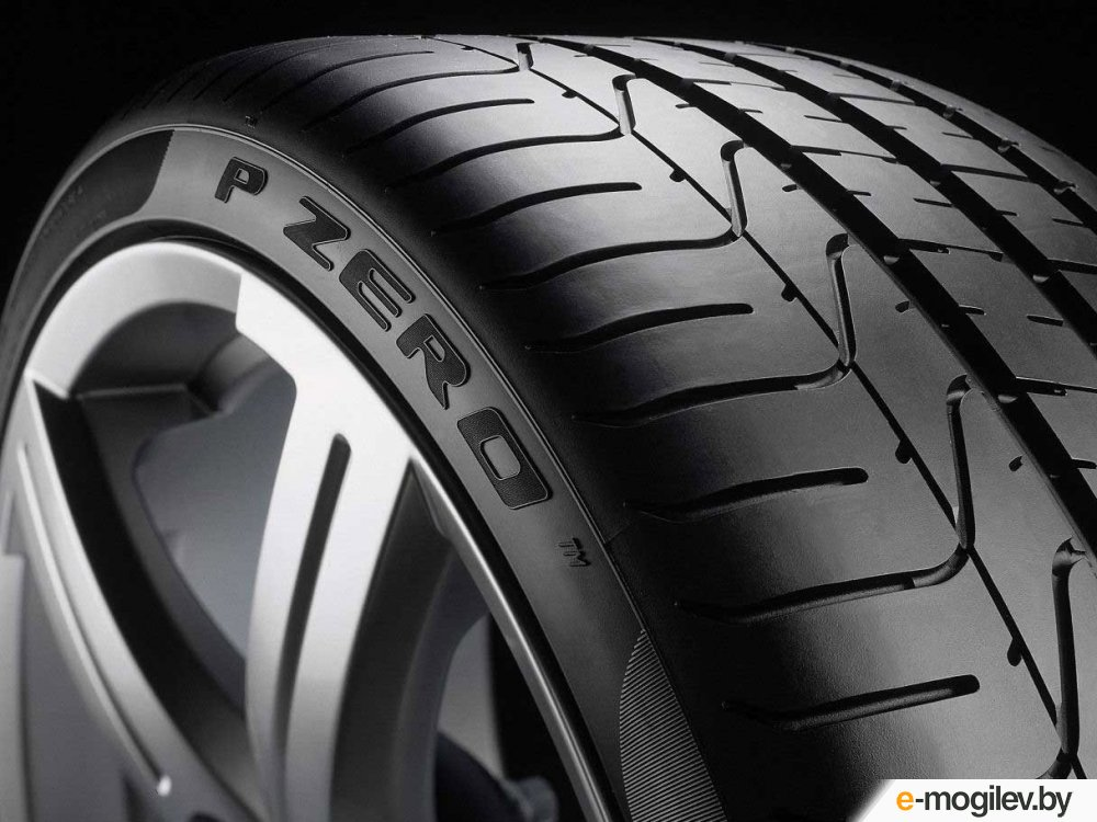 Pirelli P Zero 235/45 R20 100W Летняя Легковая