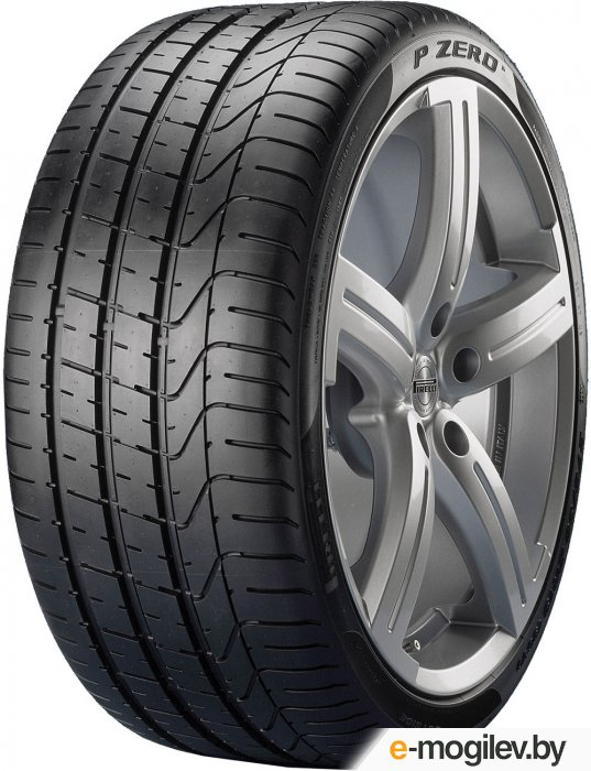 Pirelli P Zero 245/40 R18 93Y Летняя Легковая