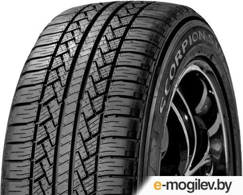 Pirelli Scorpion STR 245/50 R20 102H Всесезонная Легковая