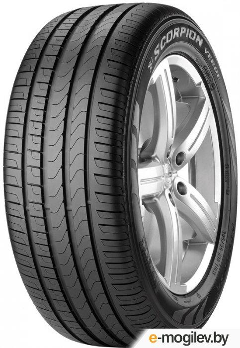 Pirelli Scorpion Verde 235/60 R18 103V Летняя Легковая