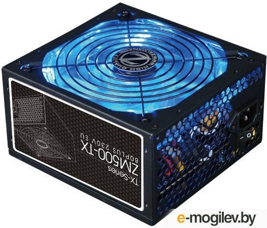 Zalman ZM500-TX Black 500W