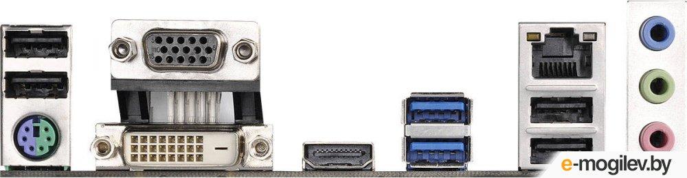 AsRock A68M-ITX (AMD A68H) (2xDDR3)