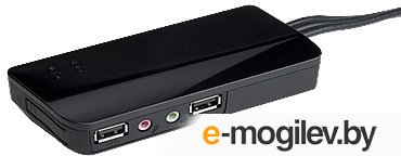 Корпус In-Win BQ669, mITX 120W (+IP-AS120A7-0)