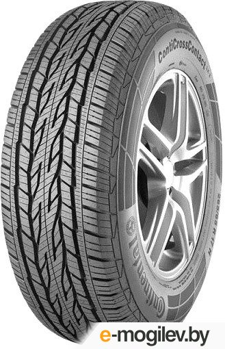 Continental ContiCrossContact LX2 205/70 R15 96H Летняя Легковая