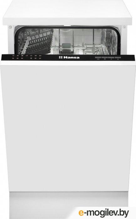 Посудомоечная машина Hansa ZIM 476 H 0.69Вт узкая