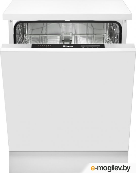 Посудомоечная машина Hansa ZIM 676 H 0.91Вт полноразмерная