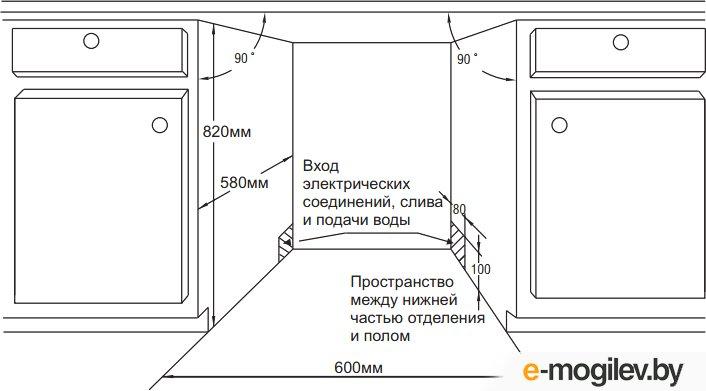 Midea M60BD-1406D3