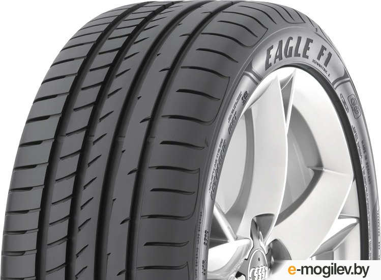 Goodyear Eagle F1 Asymmetric 2 225/40 R18 88Y Летняя Легковая