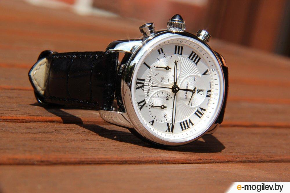 Наручные часы certina