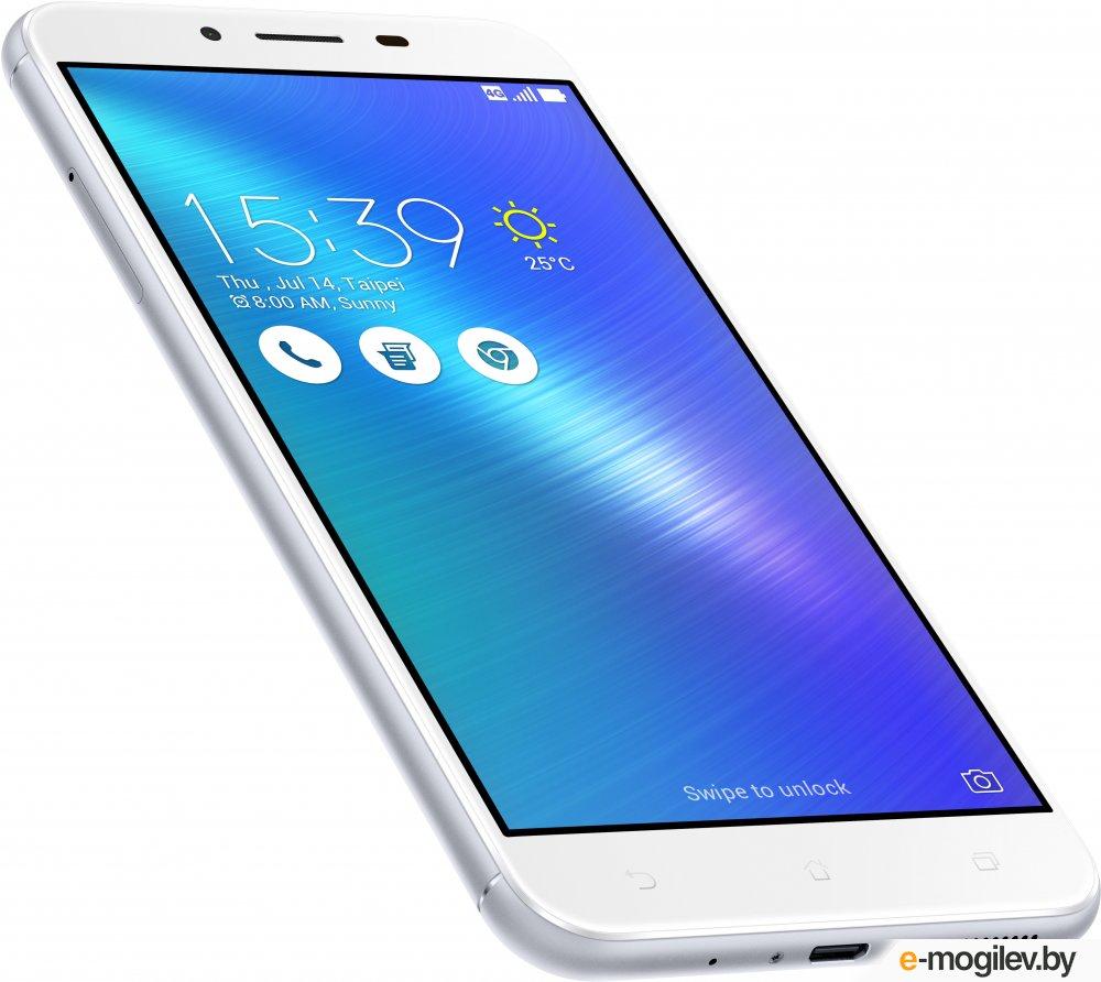 телефон asus zenfone 3 max zc553kl отзывы