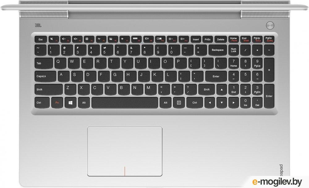 Lenovo IdeaPad 700-15ISK (80RU0081UA)
