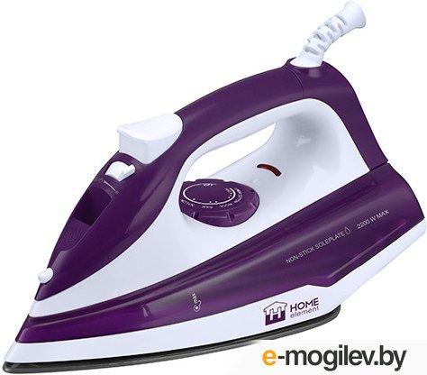 Home Element HE-IR213 фиолетовый чароит