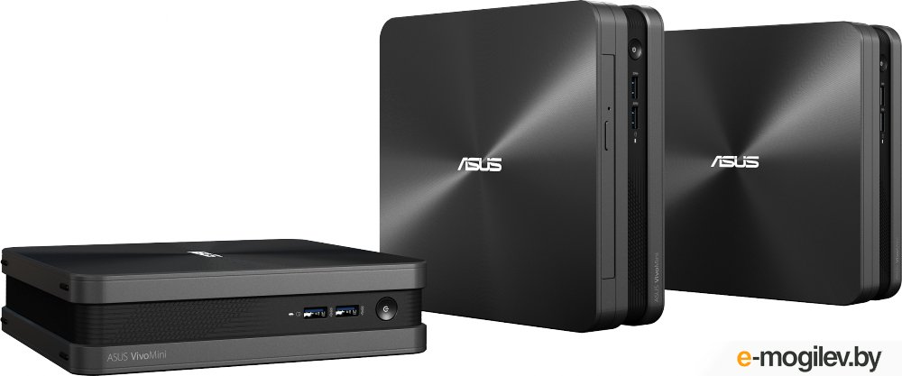 ASUS VC65-G166M