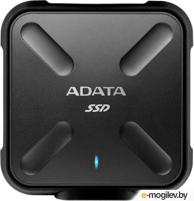 ADATA ASD700-256GU3-CBK