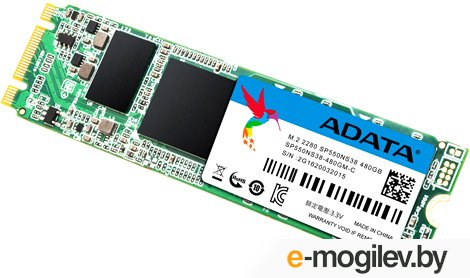 ADATA ASP550NS38-480GM-C