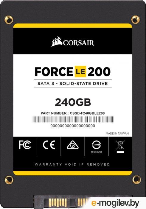 Corsair CSSD-F240GBLE200
