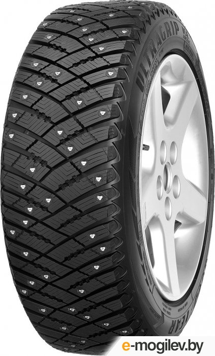 Зимняя шина Goodyear UltraGrip Ice Arctic 215/60R16 99T