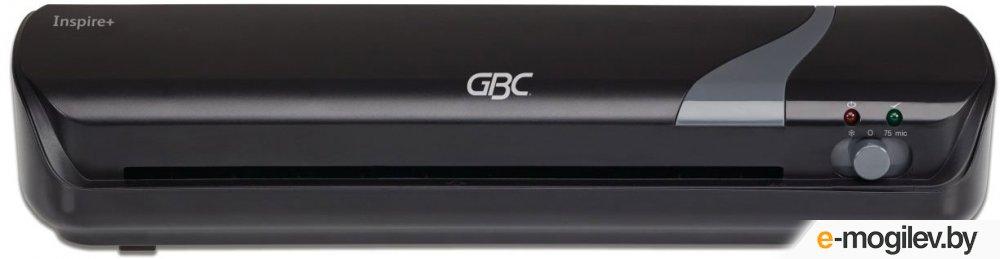 GBC Inspire + (4402075EU) A4 (75-75мкм) 25см/мин (2вал.)