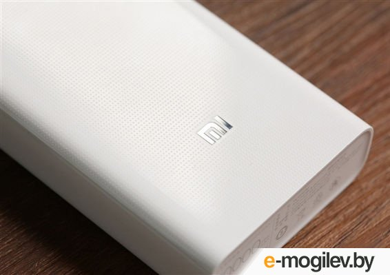 Xiaomi Mi Power Bank 20000 mah version 2