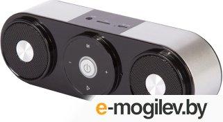 MICROLAB MD662BT silver (10W RMS) Bluetooth, microSD, FM