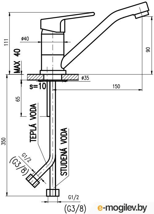 Slezak RAV Colorado CO115.5