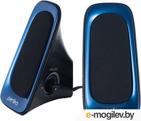 Perfeo Multimedia Speaker Active PF-429-R Red