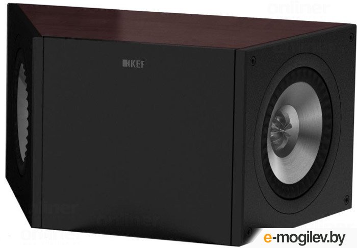 KEF Q800DS Vinyl SP3729BAV Black OAK