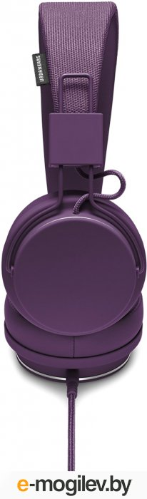 URBANEARS Plattan II Cosmos Purple