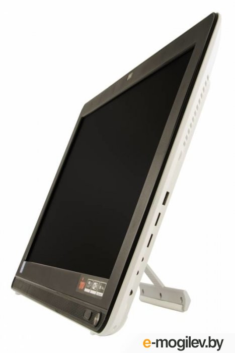 "IRU Office L1904 19.5"" HD+ Cel N2840 (2.16)/2Gb/500Gb 5.4k/HDG/DVDRW/CR/Free DOS/GbitEth/WiFi/65W/Cam/белый 1600x900"