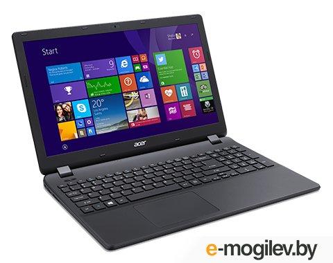 "Acer Aspire ES1-572-30FE Core i3 6006U/4Gb/1Tb/DVD-RW/Intel HD Graphics 520/15.6""/FHD (1920x1080)/Linux/black/WiFi/BT/Cam/3220mAh"