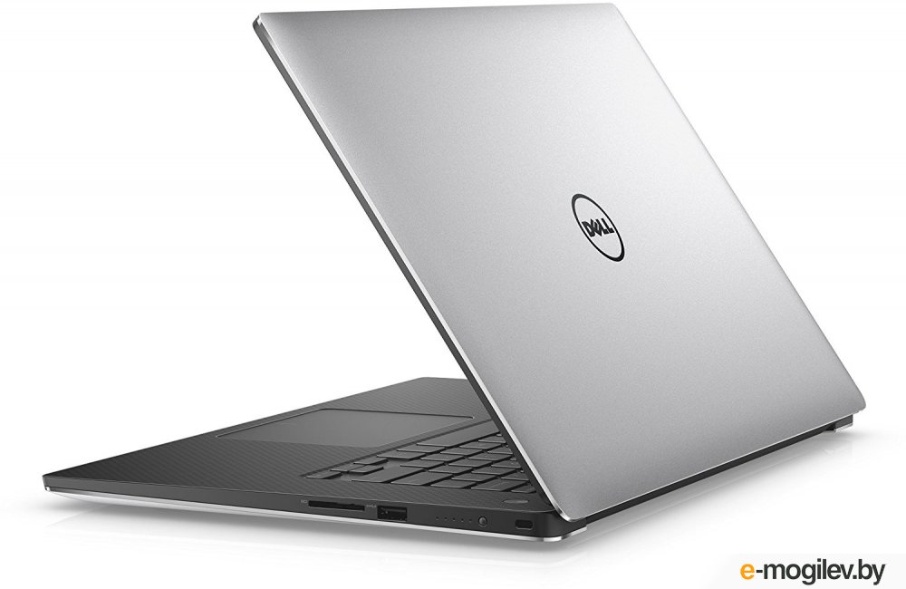 "Dell XPS 15 9560 Core i5 7300HQ/8Gb/1Tb/SSD32Gb/nVidia GeForce GTX 1050 4Gb/15.6""/IPS/FHD (1920x1080)/Windows 10 Professional 64/silver/WiFi/BT/Cam (9560-8039)"