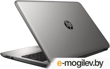 """HP 15-ba047ur 15.6""""(1920x1080)/AMD A6 7310(2.4Ghz)/4096Mb/1000Gb/noDVD/Ext:AMD R5 M430 2GB(2048Mb)/Cam/BT/WiFi/41WHr/war 1y/2.04kg/Turbo silver/Win10"""