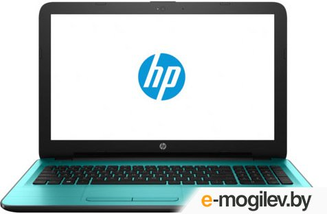 "HP 15-ba049ur 15.6""(1920x1080)/AMD A6 7310(2.4Ghz)/4096Mb/1000Gb/noDVD/Ext:AMD R5 M430 2GB(2048Mb)/Cam/BT/WiFi/41WHr/war 1y/2.04kg/Dreamy Teal/Win10"