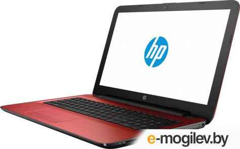 "HP 15-ba054ur 15.6""(1920x1080)/AMD A6 7310(2.4Ghz)/4096Mb/1000Gb/noDVD/Ext:AMD R5 M430 2GB(2048Mb)/Cam/BT/WiFi/41WHr/war 1y/2.04kg/Cardinal Red/Win10"