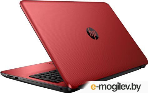 "HP 15-ba607ur A6 7310/6Gb/500Gb/AMD Radeon R5 M430 2Gb/15.6""/FHD (1920x1080)/Windows 10 64/red/WiFi/BT/Cam/2670mAh"