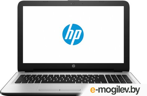 HP 15-ba608ur A6 7310/6Gb/500Gb/AMD Radeon R5 M430 2Gb/15.6/FHD (1920x1080)/Windows 10 64/white/silver/WiFi/BT/Cam/2670mAh