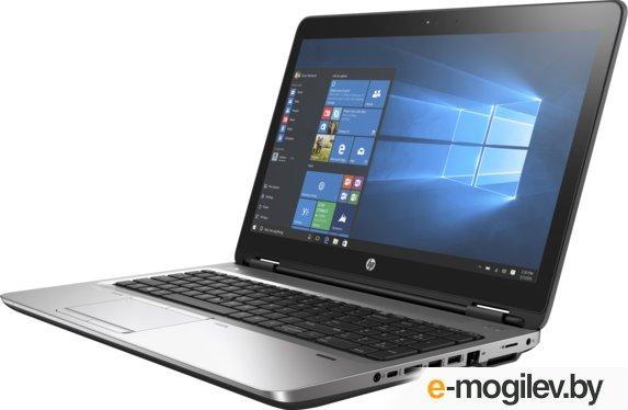 HP Probook 650 G3 (Z2W56EA) UMA i5-7200U 650 / 15.6 FHD AG SVA / 8GB 1D DDR4 / 500GB 7200 / W10p64 / DVD+-RW / 1yw / kbd TP / Intel AC 2x2 nvP +BT 4.2 / Serial Port / FPR / No NFC