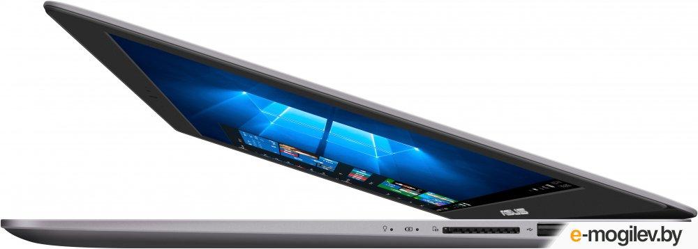"""Asus ZenBook UX310UQ-FB306T 13.3"""" QHD+ i5-7200U/8Gb/512Gb SSD/GF940MX 2Gb/ W10"""