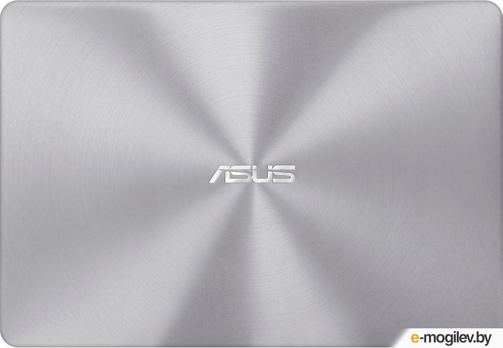 """Asus ZenBook UX330UA-FB089T  (90NB0CW1-M03930) Gray 13.3"""" QHD+ i7-7500U/8Gb/512Gb SSD/W10"""