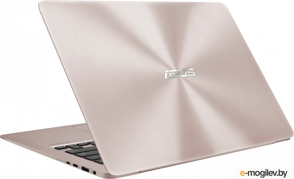"ASUS ZENBOOK UX330UA-FB141T Rose Gold 13.3""QHD+/ i7-7500U/ 8G/ 256GSSD/ GMA HD/ W10"