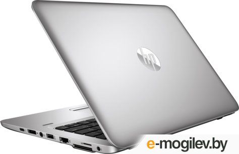 HP Elitebook 820 G4 UMA i7-7500U 820 / 12.5 FHD AG UWVA / 8GB 1D DDR4 / 256GB Turbo  G2 TLC / W10p64 / 3yw / kbd DP Backlit / Intel 8265 AC 2x2 nvP +BT 4.2 / WWAN 4G / FPR / No NFC
