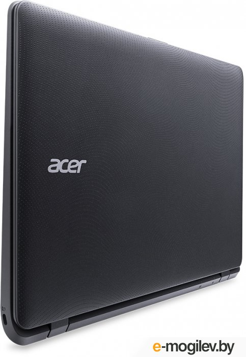 Ноутбук Acer Aspire ES1-131-C8ZY (NX.MYKER.014) black