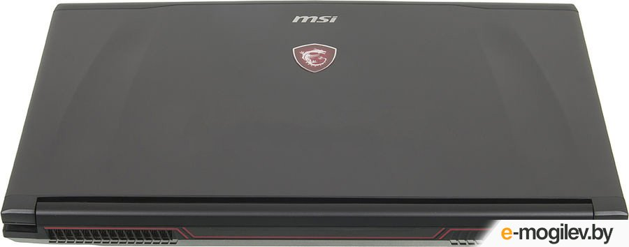 "MSI GP72 7REX(Leopard Pro)-480RU Core i7 7700HQ/8Gb/1Tb/SSD128Gb/DVD-RW/nVidia GeForce GTX 1050 Ti 4Gb/17.3""/TN/FHD (1920x1080)/Windows 10 64/black/WiFi/BT/Cam (9S7-1799B3-480)"