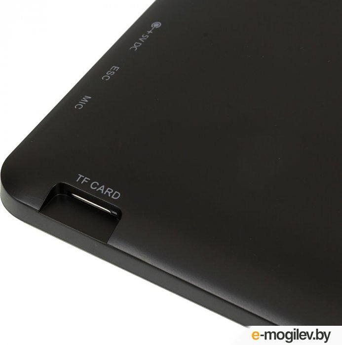 """Планшет Digma Optima 1101 Black (10,1"""""""", 1024x600, 4x1.2ГГц, 1+8Гб, 5.1) Уценка"""