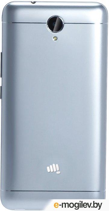 Micromax Q398 Silver